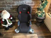 ACHILDS CAR SEAT