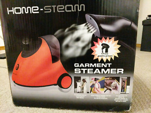 Easy to Use Portable Steamer