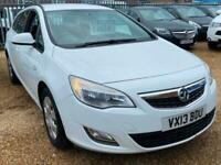2013 Vauxhall Astra CDTi 5 Door Estate 1 Owner Full History £3650 Ex Police Car