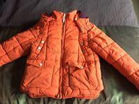 Boys Boden winter coat age 9-10yrs