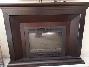 Large Electric Fireplace - EF28