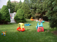 Home Daycare in Meadowvale, Mississauga