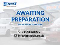 2010 VOLKSWAGEN CADDY MAXI C20 LWB TDI 104 - AWAITING PREPARATION VAN DIESEL
