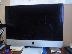 21.5 inch iMac  $1000 OBO