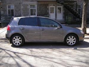 2008 Volkswagen Rabbit Autre