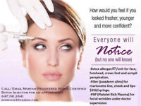 SPECIAL FOR BOTOX AND FILLER YOUNGER ME 20units Botox 90$