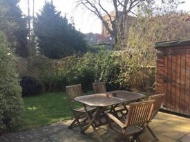 Gorgeous Ensuite in Central Wimbledon 2 Bed Flat