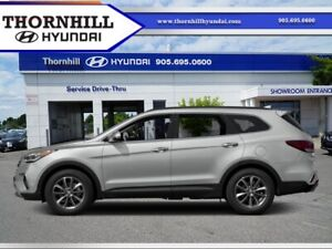 2018 Hyundai Santa Fe XL Premium  - Heated Seats