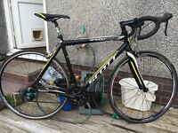 Scott road/racing bike