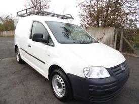Volkswagen Caddy 1.9TDI PD ( C20, 2009, 1 Years Mot, 3 Months Warranty