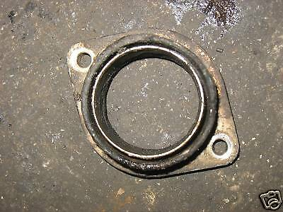 70 71 RT1 DT1 72 DT2 74 YZ250 YZ360 NOS OEM Exhaust Muffler Bracket 285-14791-10