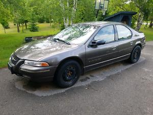 2000 Chrysler Cirrus NEW PRICE!!!