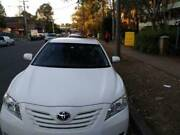 Camry Altise, New Tyres, battery warranty, low Kms, log book Toongabbie Parramatta Area Preview