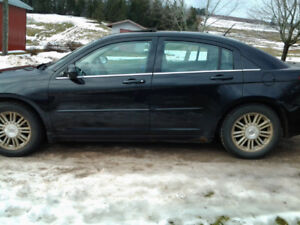 Great car for sale!