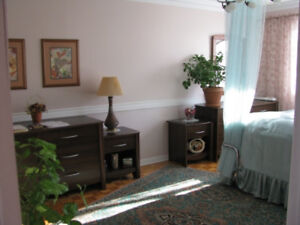 Beautiful room! For professional! Parking inclusive!