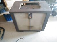 **LIKE NEW MINT WOODSTOVE 2500sq. Ft.**
