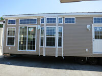 Park Models with JULY Incentives of $10,000.00 - ACT NOW!