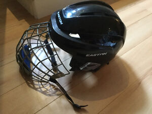 Casque de hockey Easton E600