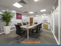 HARBOUR EXCHANGE - CANARY WHARF - E14 - Office Space to Let