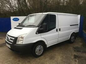 2012 Ford Transit 2.2TDCi Duratorq ( 85PS ) 280S ( Low Roof ) 280 SWB Van
