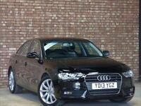 Audi A4 TDI Technik 2L 4dr