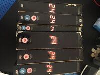 24 hours Tv show DVD box set
