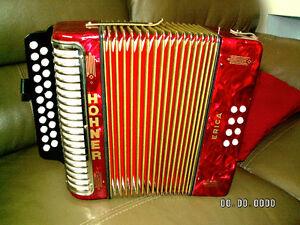 1600/2 ERICA GC HT ROT   HOA2606 accordion accordeon