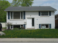 NICE UNIT IN WELL MAINTAINED HANOVER DUPLEX - AVAILABLE AUG 7TH