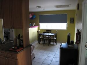 3 Student Rooms-Steps to WLU, Utilities Incl, Parking, AC