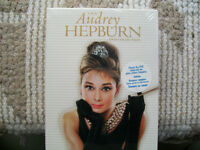Audrey Hepburn Set of Three