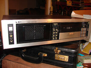 SEARS LX 1 STEREO CASSETTE PLAYER RECORDER MODEL DK5022 Strathcona County Edmonton Area image 7