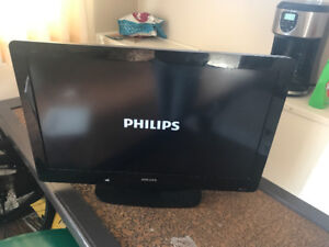 T.V. Philips or Commercial T .V