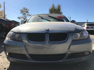 2007 BMW 328i for parts