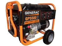 New Generator and Generlink for sale