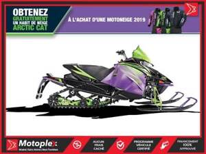 2019 Arctic Cat ZR 6000 Limited ES (129/137) iACT