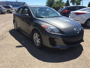2013 Mazda Mazda 3 GS-SKY Sedan Finance available