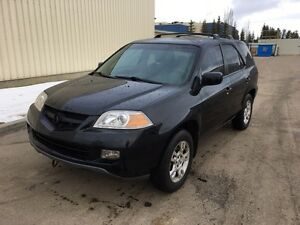 2005 Acura MDX touring excellent condition low km 1540000