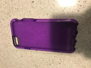 50 tech 21 iPhone 6 6s case like new from the Apple store