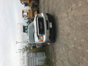 2011 GMC Other SRW SLE Other