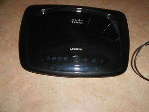 Modème cisco Linksys West Island Greater Montréal image 1