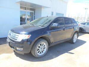 2010 Ford Edge SEL Sedan, Sask. PST Paid