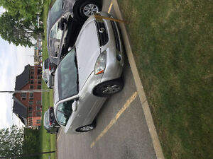 NISSAN ALTIMA BERLINE FULLY LOADED AUTOMATIC FOR QUICK SALE
