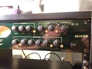 Joe Meek OneQ Channel Strip