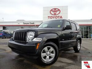 2010 Jeep Liberty NORTH EDITION REMOTE START DEALER INSPECTED