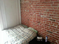 Renting a cozy single bedroom for August