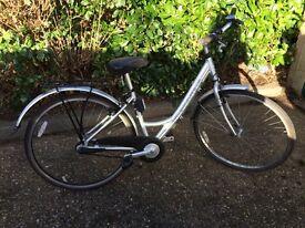 Dawes bike 🚴🚴🏴