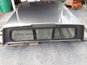 Excellent Condition Canopy for Ram 1500 Short Box