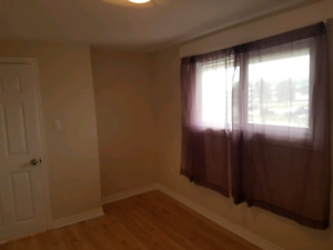 Unfurnished Room for Rent (Military Only)