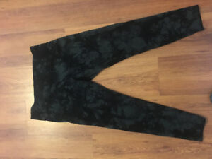 XL Calvin Klein leggings -cotton