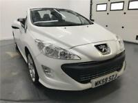 Peugeot 308 2.0 HDi 140 GT 2dr